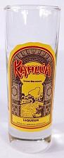 "Buy Kahlua Liqueur Alcohol 4"" Collectible Shot Glass"