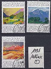 Buy LIECHTENSTEIN [1991] MiNr 1016 ex ( O/used ) [01] Gemälde