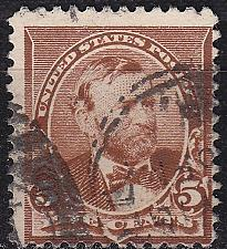 Buy USA [1890] MiNr 0065 a ( O/used ) [01]