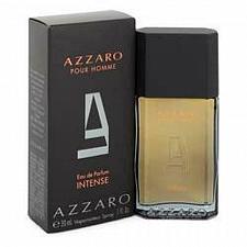 Buy Azzaro Intense Eau De Parfum Spray By Azzaro