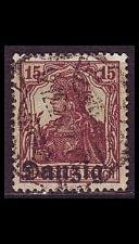 Buy GERMANY REICH Danzig [1920] MiNr 0003 ( OO/used )