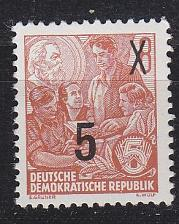 Buy GERMANY DDR [1954] MiNr 0436 I m ( **/mnh )