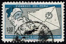 Buy Peru **U-Pick** Stamp Stop Box #149 Item 37 |USS149-37
