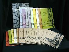Buy LOT of 27 Handweaver Spinner Spinning Books 1960 1970s 1980s Samples