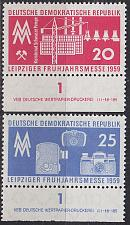 Buy GERMANY DDR [1959] MiNr 0678-79 DV ( **/mnh )
