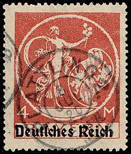 Buy Germany-Bavaria #272 von Kaulbach's Genius; Used (3Stars) |BAY272-01XRP