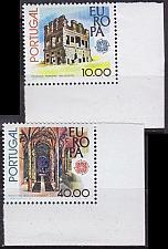 Buy PORTUGAL [1978] MiNr 1403-04 ( **/mnh ) CEPT