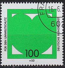 Buy GERMANY BUND [1994] MiNr 1737 ( O/used )