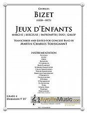 Buy Bizet - Jeux D'Enfants