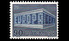 Buy DÄNEMARK DANMARK [1969] MiNr 0479 ( **/mnh ) CEPT