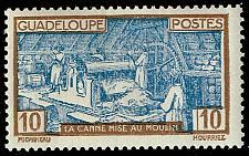 Buy Guadeloupe **U-Pick** Stamp Stop Box #146 Item 84 |USS146-84