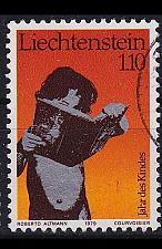 Buy LIECHTENSTEIN [1979] MiNr 0727 ( O/used )