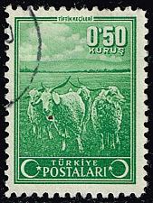 Buy Turkey **U-Pick** Stamp Stop Box #160 Item 84 |USS160-84XVA