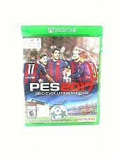 Buy Pes 2017 Pro Evolution Soccer XBox One Factory Sealed (VHP)