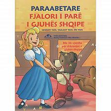 Buy Paraabetare, Fjalori i pare i gjuhes shqipe. From Albania