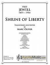 Buy Jewell - Shrine of Liberty