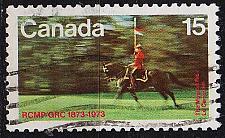 Buy KANADA CANADA [1973] MiNr 0523 ( O/used ) Tiere