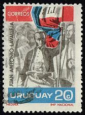 Buy Uruguay **U-Pick** Stamp Stop Box #159 Item 02 |USS159-02
