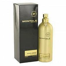 Buy Montale Aoud Ambre Eau De Parfum Spray (Unisex) By Montale
