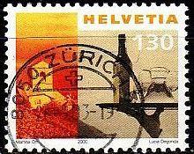 Buy SCHWEIZ SWITZERLAND [2000] MiNr 1728 ( O/used )