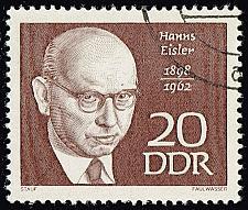 Buy Germany DDR **U-Pick** Stamp Stop Box #159 Item 47 |USS159-47