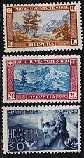 Buy SCHWEIZ SWITZERLAND [1929] MiNr 0235 ex ( **/mnh ) [01] Pro Juventute