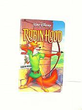 Buy Robin Hood VHS Walt Disney Masterpiece (#vhp)