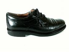 Buy Bostonian Strada Black Leather Lace Up Oxford Dress Shoes Men's 9.5 M (SM2)