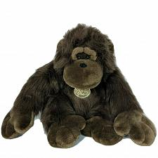 "Buy TB Trading Co Large Brown Gorilla Ape Plush Stuffed Animal 13"""