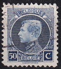 Buy BELGIEN BELGIUM [1921] MiNr 0166 C ( O/used )