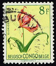Buy Belgian Congo **U-Pick** Stamp Stop Box #155 Item 42 |USS155-42XRS