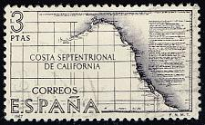 Buy Spain **U-Pick** Stamp Stop Box #158 Item 19 |USS158-19