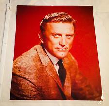 Buy Rare KURT DOUGLAS Hollywood Superstar 8 x 10 Promo Photo