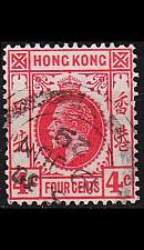 Buy HONGKONG HONG KONG [1921] MiNr 0116 ( O/used )