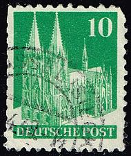 Buy Germany **U-Pick** Stamp Stop Box #151 Item 15 |USS151-15