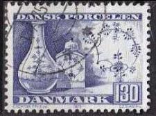 Buy DÄNEMARK DANMARK [1975] MiNr 0591 ( O/used ) Kultur