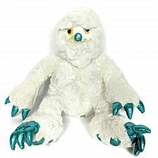 "Buy Aurora White Yeti Abominable Snowman Plush Stuffed Animal 15"""