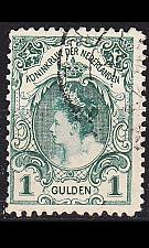 Buy NIEDERLANDE NETHERLANDS [1898] MiNr 0063 D ( O/used )