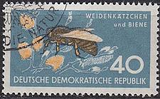 Buy GERMANY DDR [1959] MiNr 0682 ( O/used ) Tiere