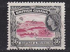 Buy GUYANA GUIANA [1952] MiNr 0208 ( O/used )