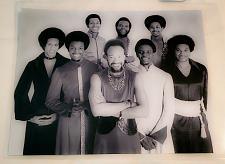 Buy Rare THE COMMODORES Music Superstar 8 x 10 Promo Photo Print