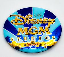 "Buy AUTHENTIC DISNEY MGM STUDIOS 3"" COLLECTORS PINBACK BUTTON"