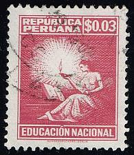 Buy Peru **U-Pick** Stamp Stop Box #158 Item 91  USS158-91