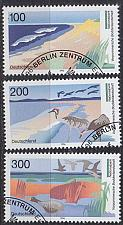 Buy GERMANY BUND [1996] MiNr 1871-73 ( O/used ) Landschaft