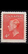 Buy KANADA CANADA [1949] MiNr 0255 Eu ( O/used )