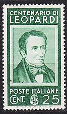 Buy ITALIEN ITALY [1937] MiNr 0593 ( **/mnh )