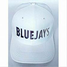 Buy Westminster College Fulton Blue Jays Men's White Strapback Hat Cap