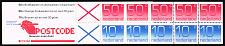 Buy Netherlands #541a Numeral Complete Bklt Pane of 10; MNH (5Stars) |NED0541acom-01XRP