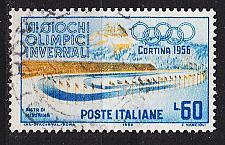 Buy ITALIEN ITALY [1956] MiNr 0961 ( O/used ) Olympiade