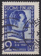 Buy FINLAND SOUMI [1937] MiNr 0203 ( O/used )